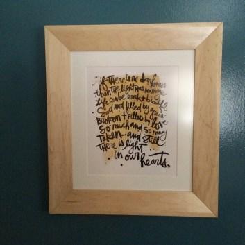 Picture frame by brettdowden