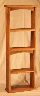 Bookshelf by David Kemp