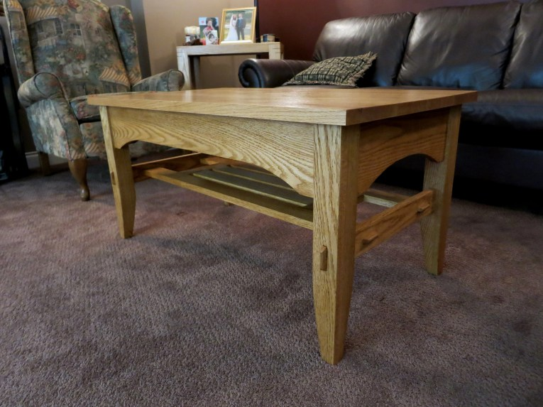 Coffee Table by Ben
