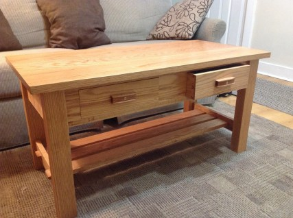 Coffee Table by BrianJ