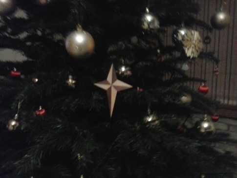 Christmas Star by norbikahu