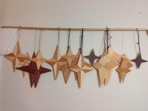 Christmas Star by BrianJ