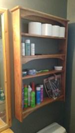 Adapted Bookshelf by timbermoose