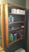 Adapted Bookshelf by timbermoose