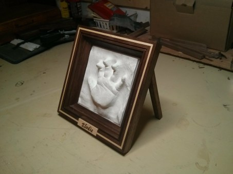 Picture Frame by noelob