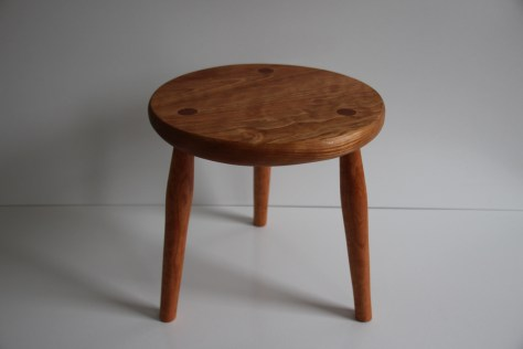 Footstool by christo826