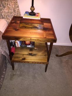 Occasional Table by Bryant