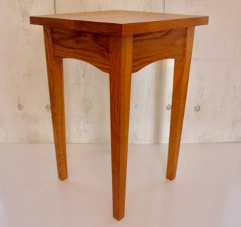 Occasional Table by christo826