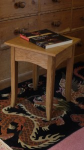 Occasional Table by Ian Lambert