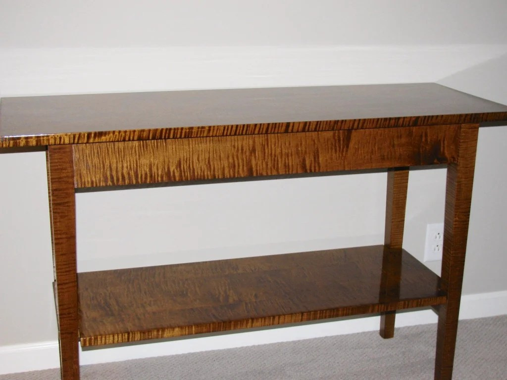 Sofa Table by Tom Benim