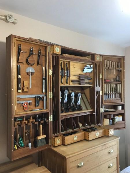 Tool Cabinet by ekutan