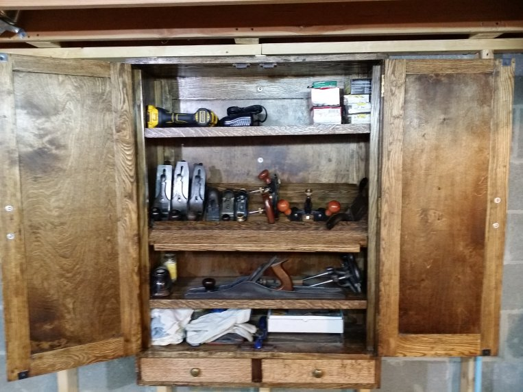 Tool Chest by manny