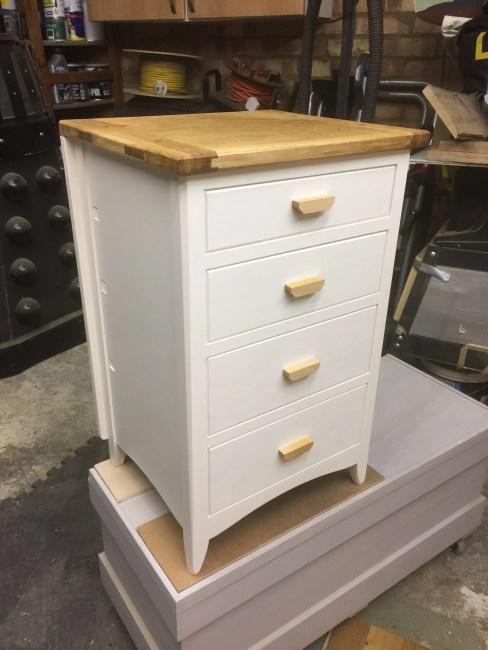 Bedside Cabinet by NikonD80