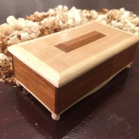 Trinket box - small