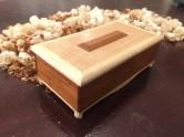 Trinket box - small