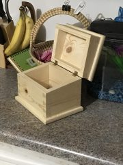 Index Card box by rgjohn19