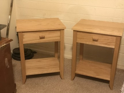 Nightstands by rgjohn19