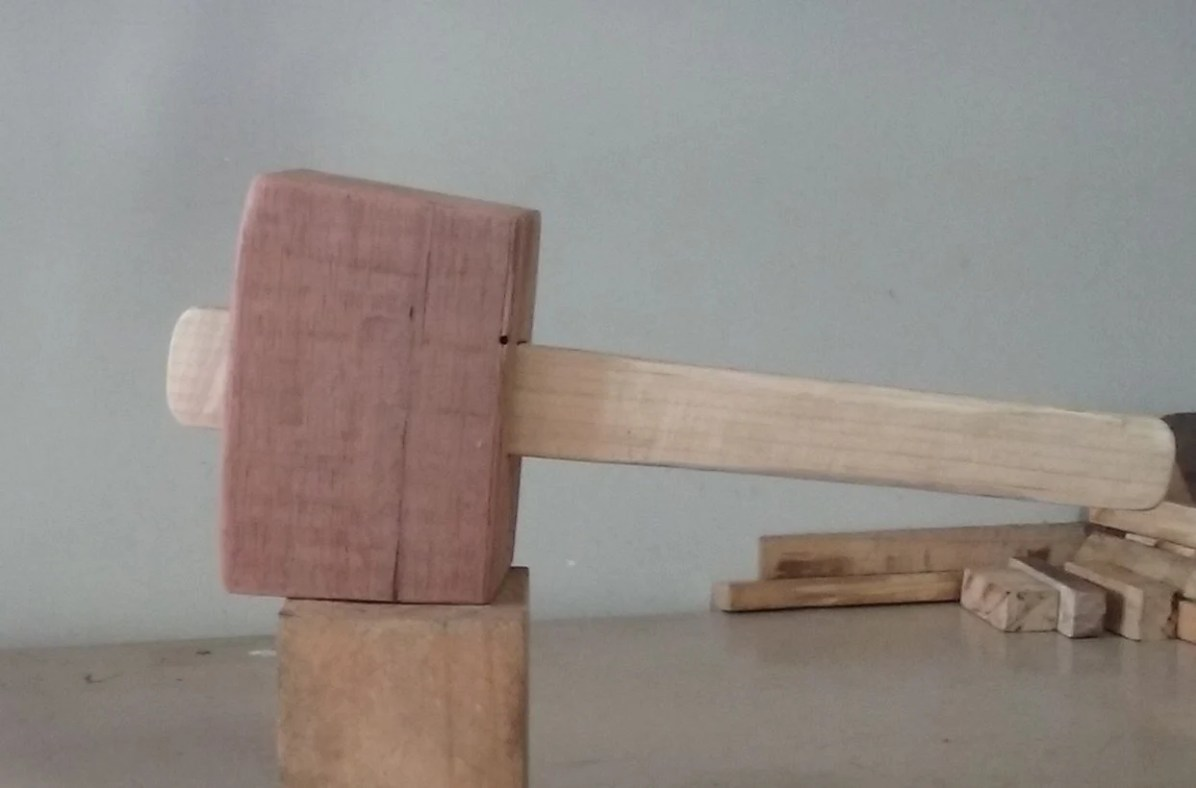 Mallet - Paul's project