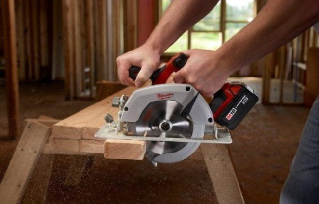 Choose circular saw blade