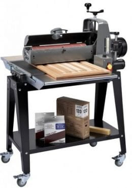 SuperMax 19-38 Drum Sander