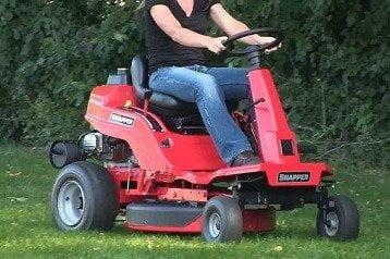 Lawn Mowers Reviews