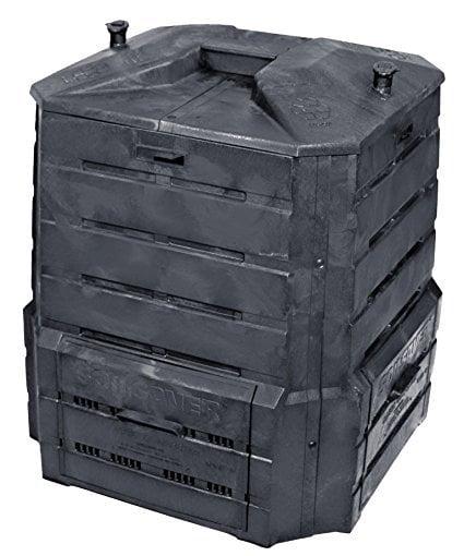 Algreen Products Soil Saver Classic Compost Bin