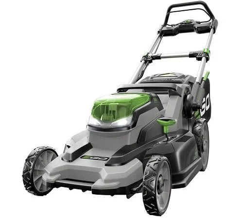 EGO Power+ 56V 20-Inch Cordless Electric Lawn Mower