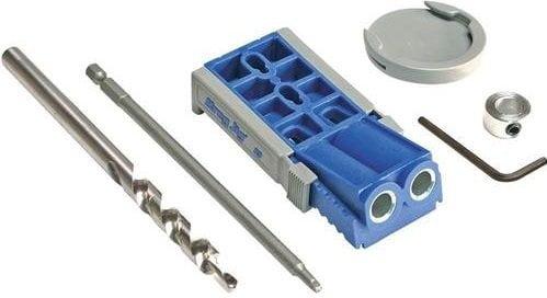 Kreg R3 Pocket Hole Jig System