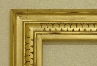 Waterleaf Corner Detail
