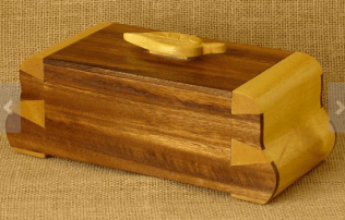 Pear Box