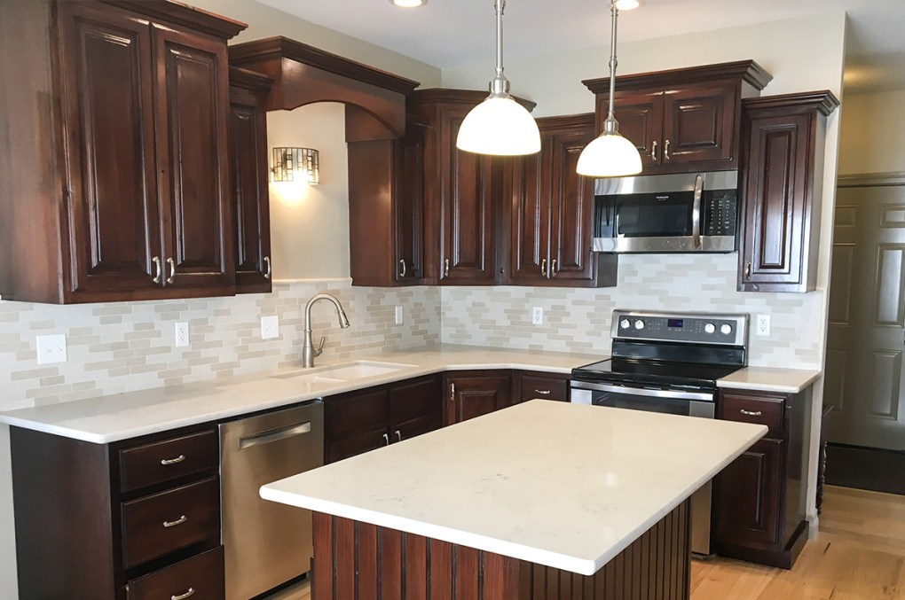 woodworks refurbishing cabinet refinishing