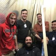 Woodworx Extreme Carpentry crew