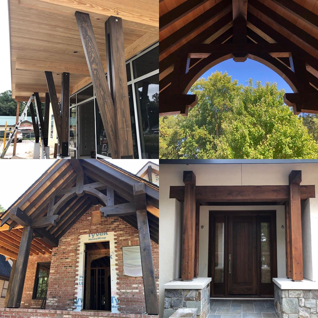 latest projects by Woodworx Carpentry