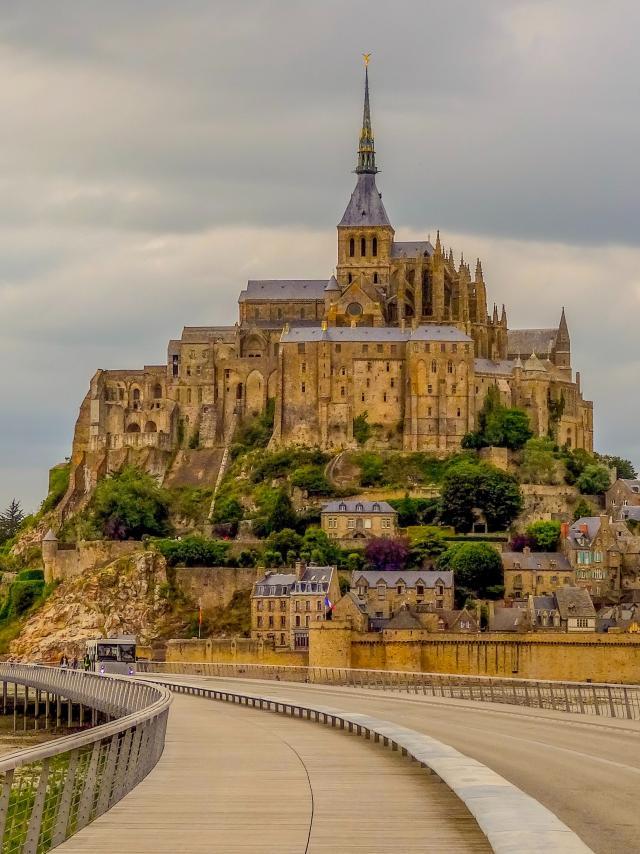 Coutances Tourisme : Organisez vos vacances dans la Manche
