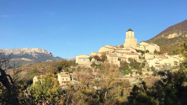 the lavender route provence s