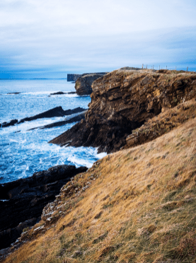 Woody Musgrove Photography Orkney Landscape South Ronaldsay Coastline