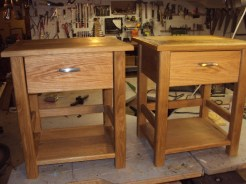 Night stand tables