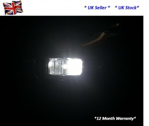 928 CREE Fog Lights ebay