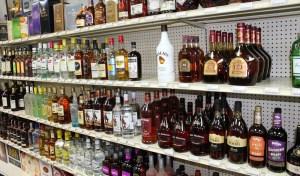 Spirits Woody S Liquor