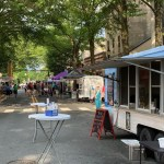 Food Truck for Events in Delaware