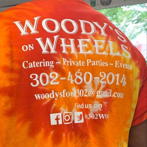 Woodys on Wheels 302 Shirt