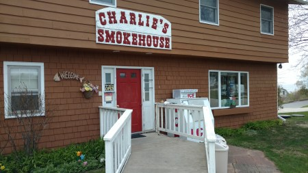 charlies smokehouse