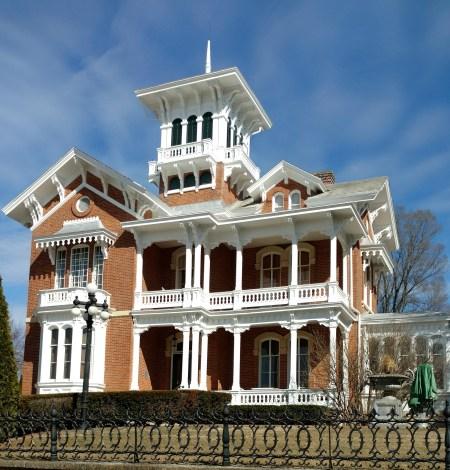 historic buildong