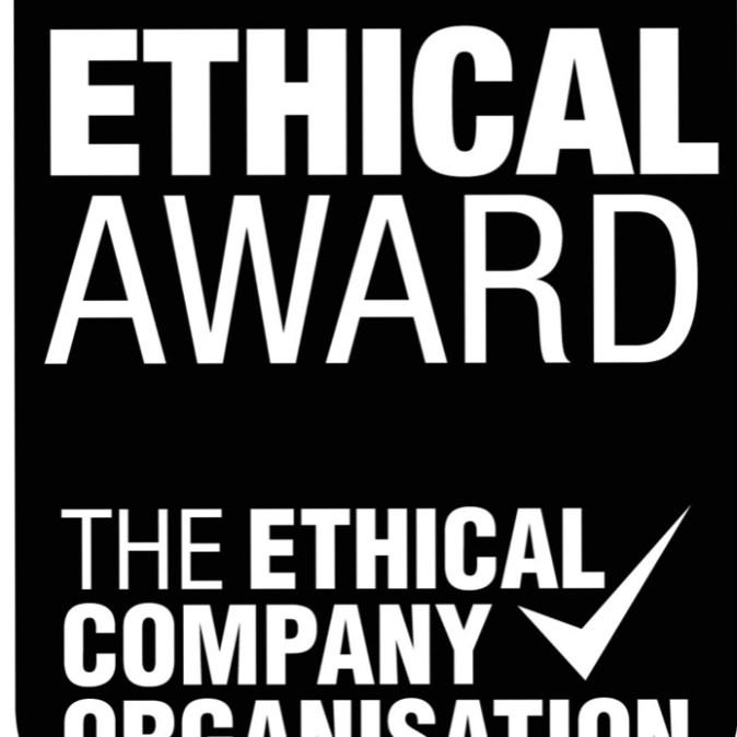 Ethical Award Sticker