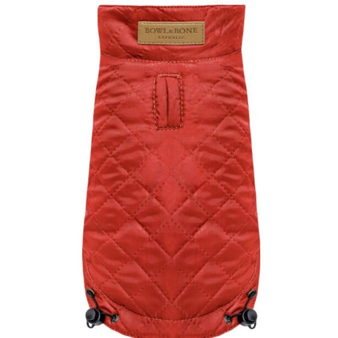 Red Dog Jacket Spirit