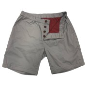 Chino Work Shorts