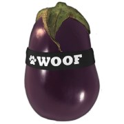 WOOF Package Booster™ (Black)