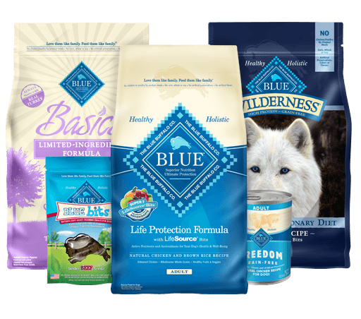 Blue Freedom Puppy Food Review