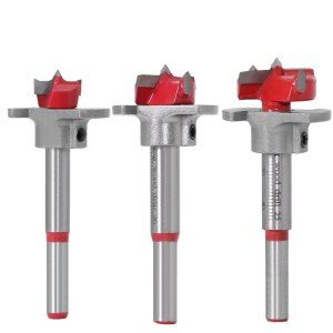 1pc Diameter 15,20,25,30,35mm Adjustable Carbide Drill Bits Hinge Hole Opener Boring Bit Tipped Drilling Tool Woodworking Cutter