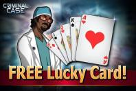 Criminal Case Free Gifts....